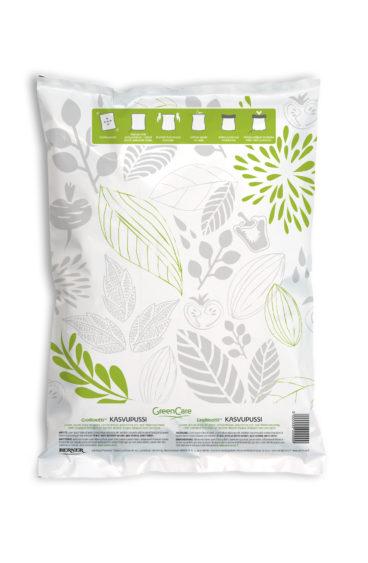 GreenCare luomu Kasvupussi