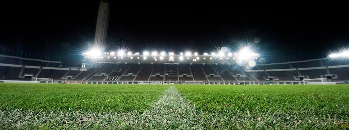 Stadionille halutaan maailman paras nurmikko!